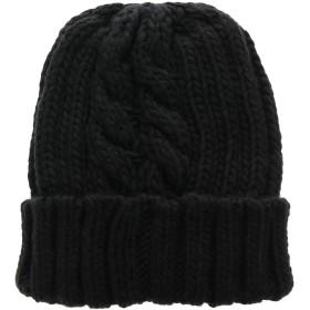 帽子全般 - Green Parks ・ケーブルニットワッチ