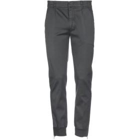 《期間限定 セール開催中》DONDUP メンズ パンツ 鉛色 32 コットン 98% / ポリウレタン 2%