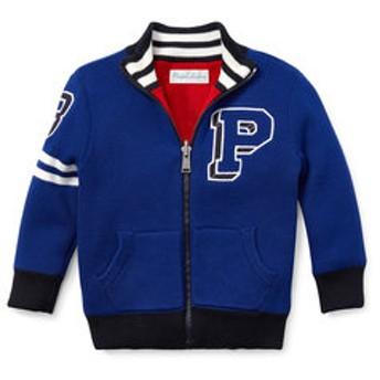 【POLO RALPH LAUREN:トップス】(ベビー)リバーシブル コットン セーター