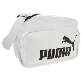 プーマ(PUMA) トレーニング ショルダーバッグL 075371-05 WHT (Men's、Lady's、Jr)