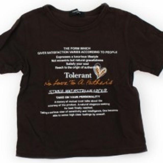 995b8d846614c コムサイズム COMMECAISM Tシャツ・カットソー 100サイズ 女の子 USED ...