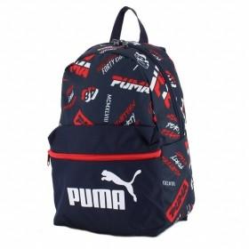 プーマ PUMA ジュニア(キッズ・子供) デイパック フェイズ スモール バックパック 075488 リュック 13L