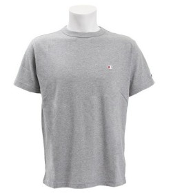 チャンピオン-ヘリテイジ(CHAMPION-HERITAGE) BA ワンポイントTシャツ C3-P300 070 (Men's)