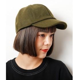 [マルイ]【セール】起毛キャップ/レイカズン(RAY CASSIN)