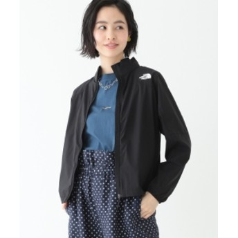 THE NORTH FACE / Anytime Wind Jacket レディース ブルゾン BLACK 150