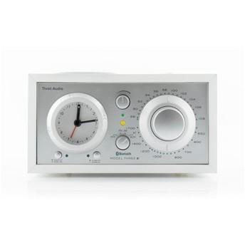 増税前に使える1,000円OFFクーポン|Tivoli Audio(チボリ・オーディオ)「Model Three BT 」チェリー/トープ