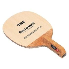 TSP ヒノカーボンSR 角丸型 [卓球ラケット(日本式ペン)] スポーツ用品