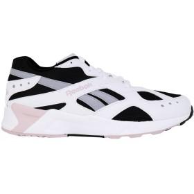 《セール開催中》REEBOK レディース スニーカー&テニスシューズ(ローカット) ホワイト 5 紡績繊維 AZTREK
