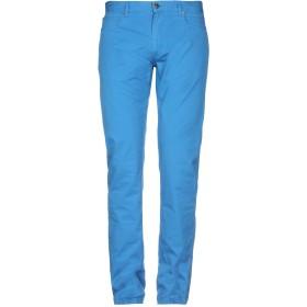 《期間限定セール開催中!》HENRY COTTON'S メンズ パンツ ブルー 33 コットン 100%