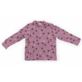 【コンビミニ/Combimini】Tシャツ・カットソー 95サイズ 女の子【USED子供服・ベビー服】(356434)