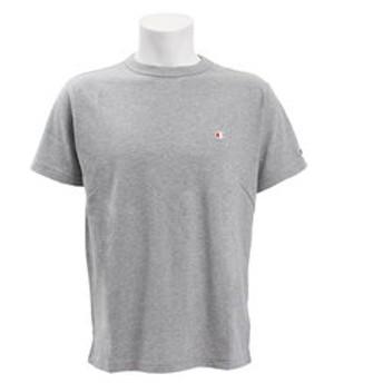 【Super Sports XEBIO & mall店:トップス】BA ワンポイントTシャツ C3-P300 070 オンライン価格
