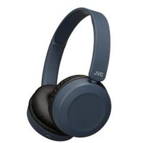 ワイヤレスステレオヘッドセット ブルー HA-S48BT-A