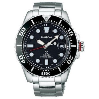 SEIKO ソーラー腕時計 SBDJ017 [SBDJ017]