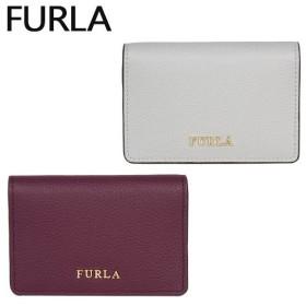 フルラ 財布 BABYLON CARD CASE PS04 OAS 選べるカラー バビロン カードケース