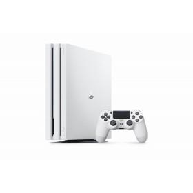 PS4 PlayStation4 Pro グレイシャー・ホワイト 1TB