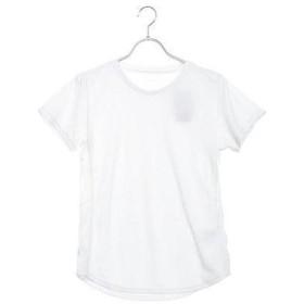 ティゴラ TIGORA レディース 半袖機能Tシャツ TR-9A2309TS ク