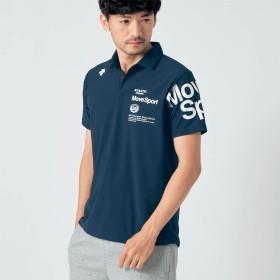 UVカットサンスクリーンポロシャツ