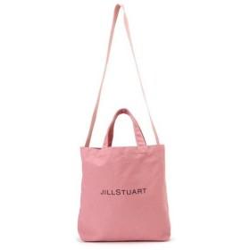 JILLSTUART / ジルスチュアート [WEB限定商品]ジルキャンバストートバッグ