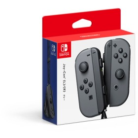 Nintendo Switch Joy-Con (L)/(R)グレー