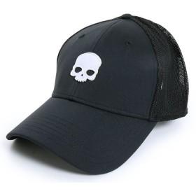 HYDROGEN ハイドロゲン FR0092 メッシュキャップ スポーツキャップ 帽子 カラー007/BLACK 86