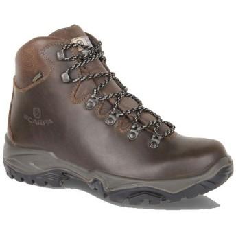 SCARPA スカルパ テラ GTX/#42 SC22044 ブラウン 登山靴 トレッキングシューズ アウトドア 釣り 旅行用品 ハイキング用 アウトドアギア