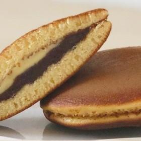 どら焼き バター【6個詰め合わせ】手作り 岐阜 国産 送料無料 和菓子 お菓子 スイーツ ギフト