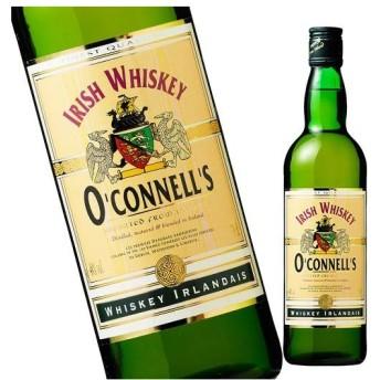 オーコネル アイリッシュウイスキー アイリッシュ 700ml ウイスキー ウィスキー whysky 送料無料