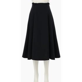 <MID> スカート(G430-602)(スモールサイズ) ブラック 【三越・伊勢丹/公式】