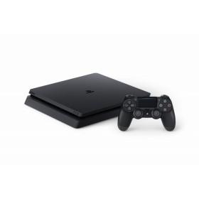 PS4 PlayStation4 ジェット・ブラック 500GB