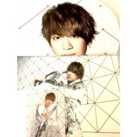 NEWS 【(小山慶一郎)ジャンボうちわ+クリアファイル+オリジナルフォトセット】2019 WORLDISTA + 公式写真1種