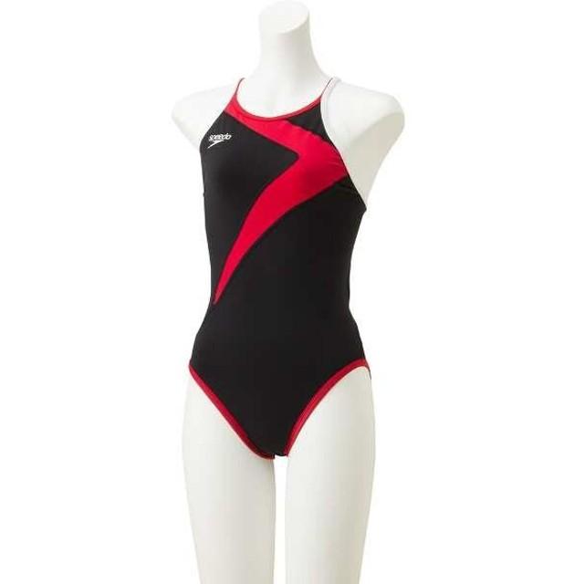 32250b58592 スピード SPEEDO クイックターンズスーツ 練習用競泳水着 [サイズ:L] [カラー