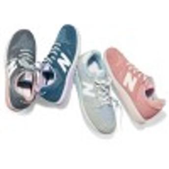 夏の足元を彩る爽やかカラー☆WL520 スニーカー