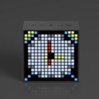 ブルートゥーススピーカー TIMEBOX-EVO BLACK