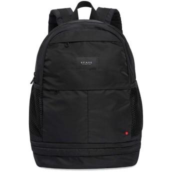 ステイトバッグス STATE LENOX BLACK MESH ブラック F【税込10,800円以上購入で送料無料】
