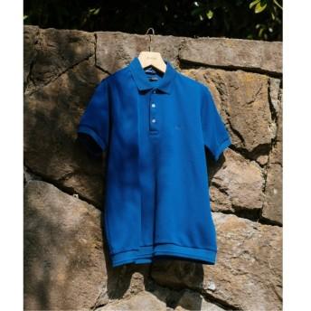 [マルイ]【セール】メンズTシャツ(FRED PERRY×EDIFICE / フレッドペリー別注 SOLOカルゼニットライクポロ)/エディフィス(EDIFICE)