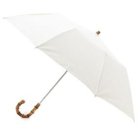 anatelier / アナトリエ Traditional Weatherwear(トラディショナル・ウェザーウェア)バンブーハンドル折り畳み傘