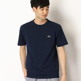 [マルイ] LACOSTEカノコワンポイントTシャツTH7418L/メンズメルローズ(MEN'S MELROSE)