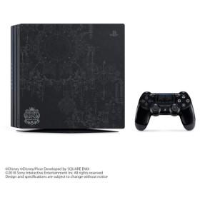 PS4 PlayStation4 Pro KINGDOM HEARTS III LIMITED EDITION