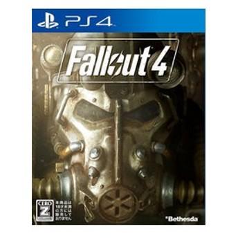 【中古】 Fallout 4 (新価格版) 【CERO区分_Z】 PS4 Playstation4 プレイステーション4 プレステ4 PLJM-16082 / 中古 ゲーム