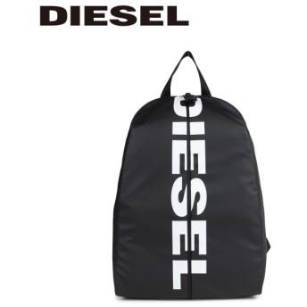 ディーゼル DIESEL バッグ リュック バックパック メンズ F-BOLD BACK ブラック 黒 X05479 P1705