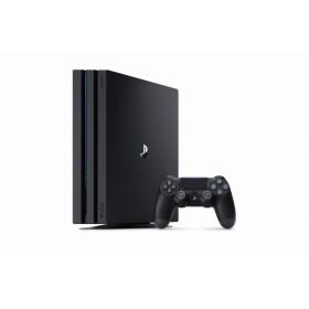 PS4 PlayStation4 Pro ジェット・ブラック 2TB