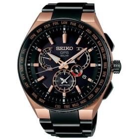 SEIKO GPSソーラー腕時計 SBXB126 [SBXB126]