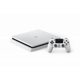 PS4 PlayStation4 グレイシャー・ホワイト 500GB