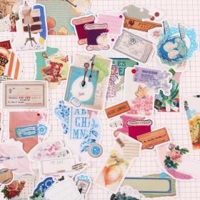 8月10日 ️再販売‼️ビンテージ風 メモ用紙