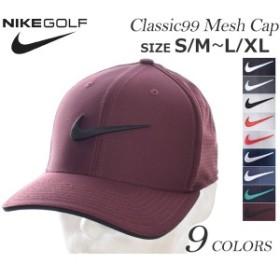 acc89a48f60d09 ナイキ Nike キャップ 帽子 メンズキャップ おしゃれ メンズウエア ゴルフウェア メンズ クラシック99 メッシュ キャップ