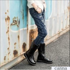 ワークブーツ メンズ ショートブーツ メンズ靴 歩きやすい 大きいサイズ 紳士靴 ハイカット エンジニアーツ カジュアルシューズ レースア