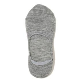 Tricotie / ラミーアンクル ソックス レディース ソックス・靴下 GREY ONE SIZE