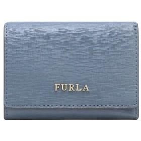 フルラ バビロン S 三つ折り財布 レディース FURLA 1006821 P PR83 B30 BABYLON 正規品