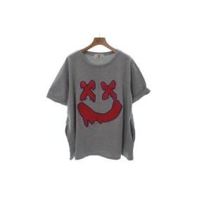 WORLD WIDE LOVE  / ワールドワイドラブ Tシャツ・カットソー レディース