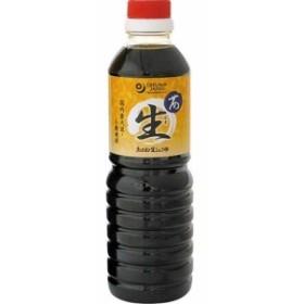 オーサワ 茜生醤油(500mL)[醤油 (しょうゆ)]